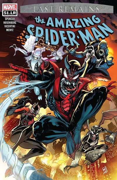 Amazing Spider-Man #51.LR (2020)