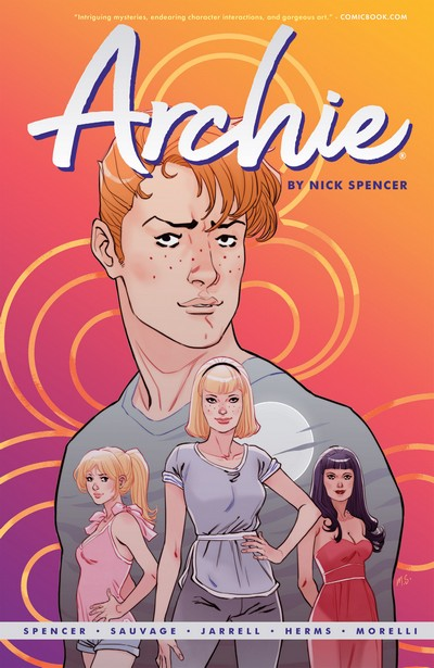 Archie by Nick Spencer Vol. 1 – 2 (TPB) (2020)