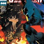 Batman Beyond #49 (2020)