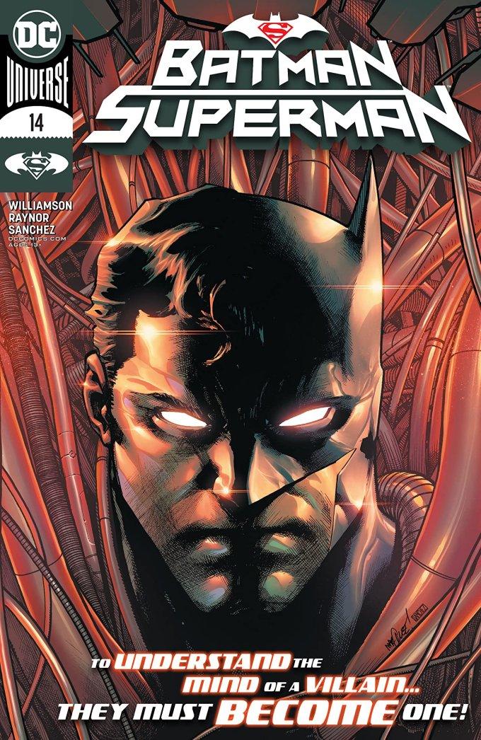 Batman – Superman #14 (2020)
