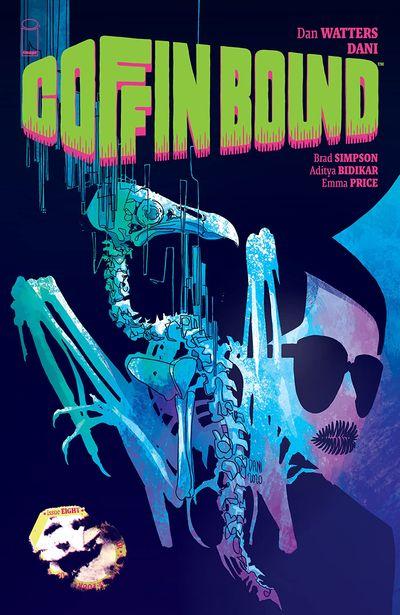 Coffin Bound #8 (2020)