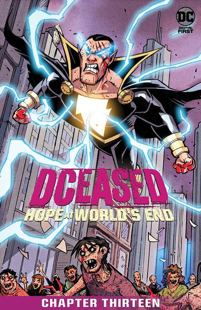 DCeased – Hope At World's End #13 (2020)
