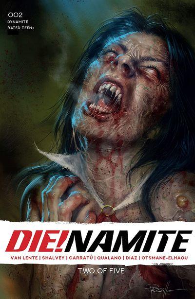 DIE!namite #2 (2020)