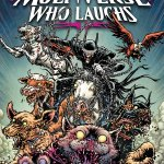 Dark Nights – Death Metal – The Multiverse Who Laughs #1 (2020)