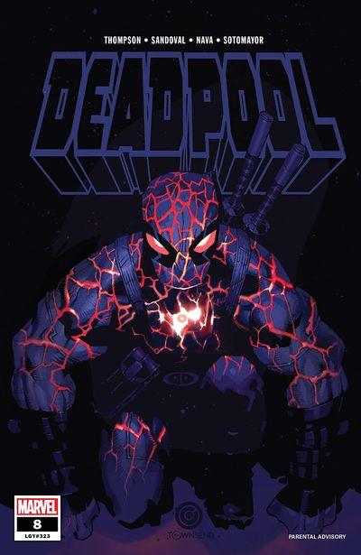 Deadpool #8 (2020)