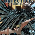 Detective Comics #1027 The Deluxe Edition (2020)