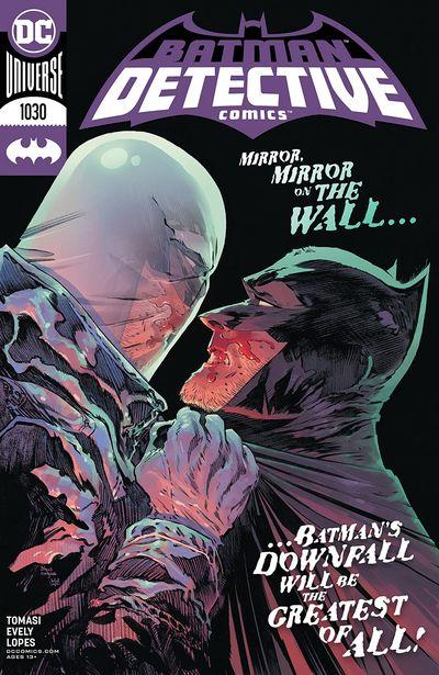 Detective Comics #1030 (2020)