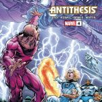 Fantastic Four – Antithesis #4 (2020)