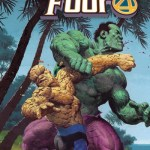 Fantastic Four Vol. 4 – Thing vs. Immortal Hulk (TPB) (2020)