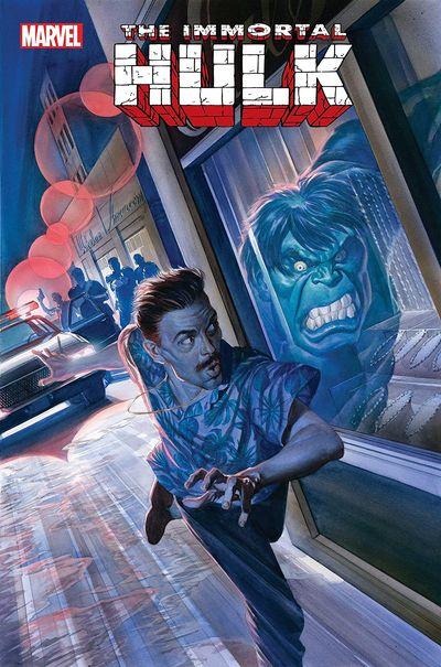 Immortal Hulk #40 (2020)