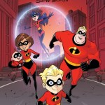 Incredibles 2 – Slow Burn (TPB) (2020)