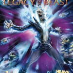 Iron Maiden Legacy of the Beast #1 – 5 (2017-2018)