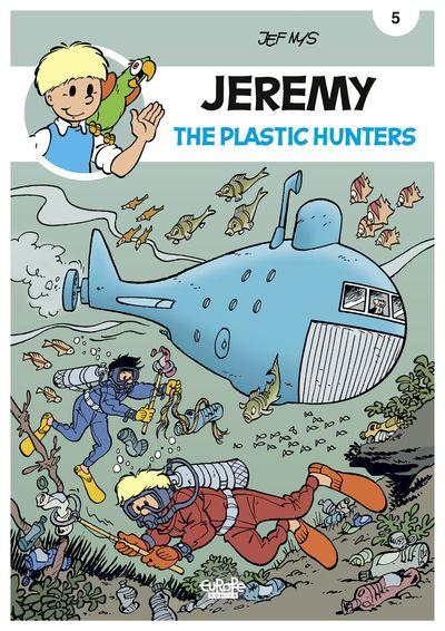 Jeremy #5 – The Plastic Hunters (2020)