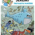 Jeremy #5 – The Plastic Hunters (2020)