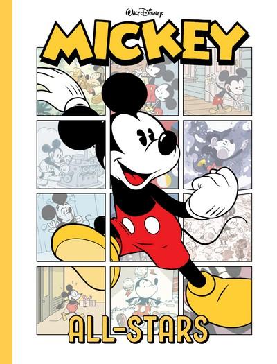 Mickey All-Stars (2020)