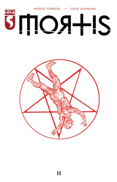 Mortis #2 (2020)