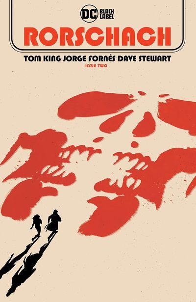 Rorschach #2 (2020)