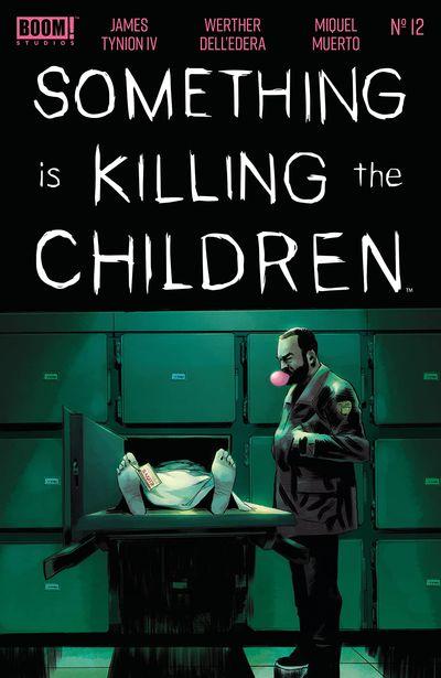 Something is Killing the Children #12 (2020)