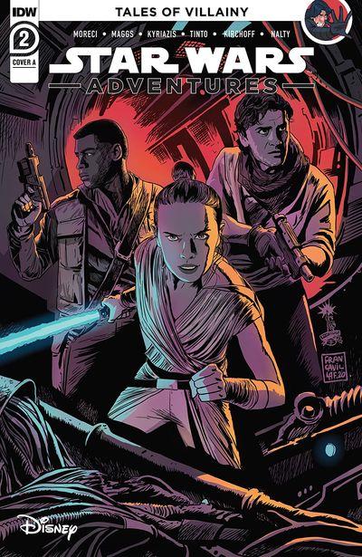 Star Wars Adventures #2 (2020)