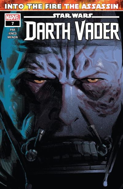 Star Wars – Darth Vader #7 (2020)