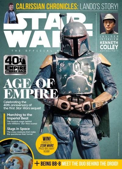Star Wars Insider #197 (2020)