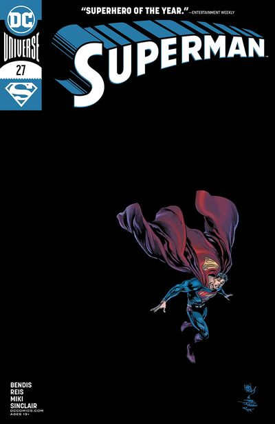 Superman #27 (2020)