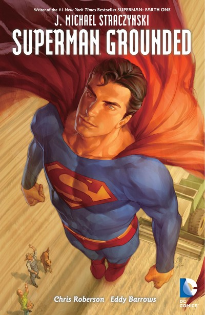 Superman – Grounded Vol. 2 (TPB) (2011)
