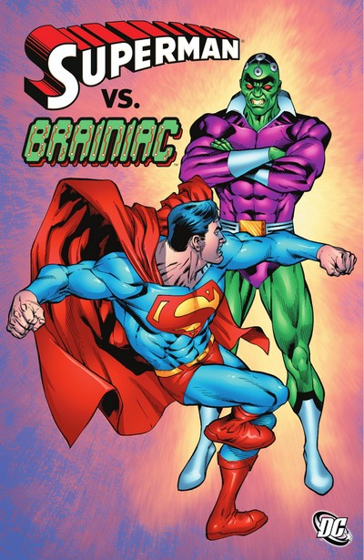 Superman vs. Brainiac (TPB) (2008)