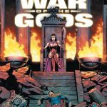 Tales from the Dark Multiverse – Wonder Woman – War of the Gods #1 (2020)