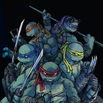 Teenage Mutant Ninja Turtles – Reborn Vol. 1 – From the Ashes (TPB) (2020)