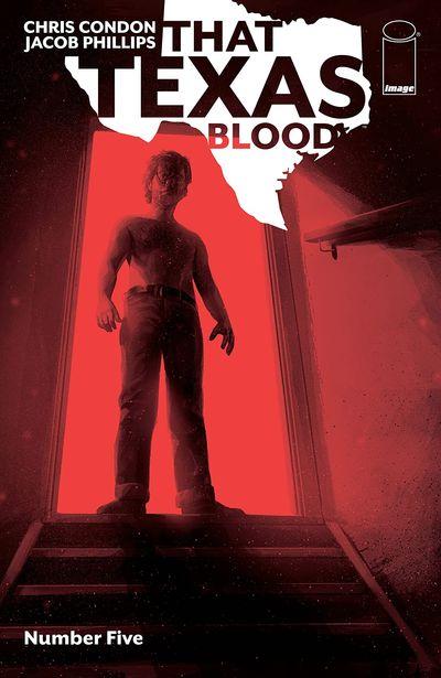 That Texas Blood #5 (2020)