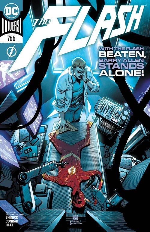 The Flash #766 (2020)