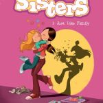 The Sisters #1 – 6 (2016-2020)