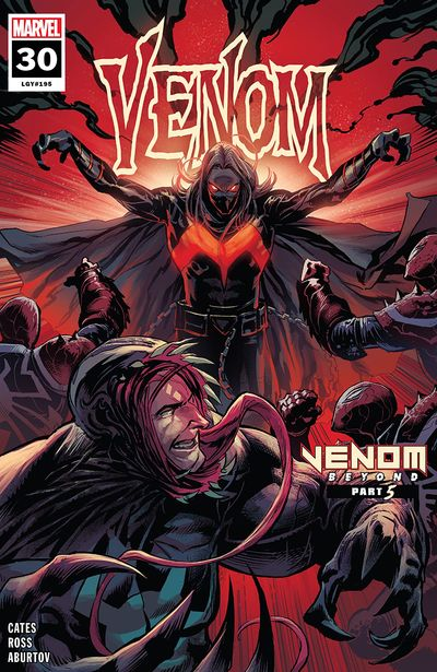 Venom #30 (2020)