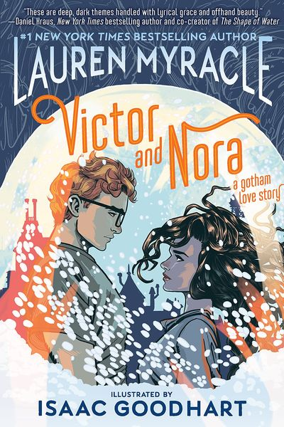 Victor and Nora – A Gotham Love Story (2020)