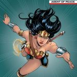 Wonder Woman – Agent of Peace #19 (2020)