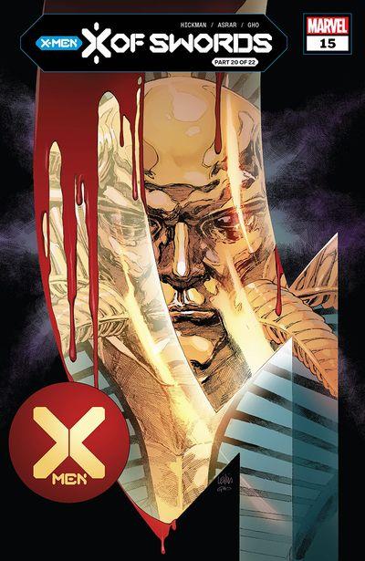 X-Men #15 (2020)