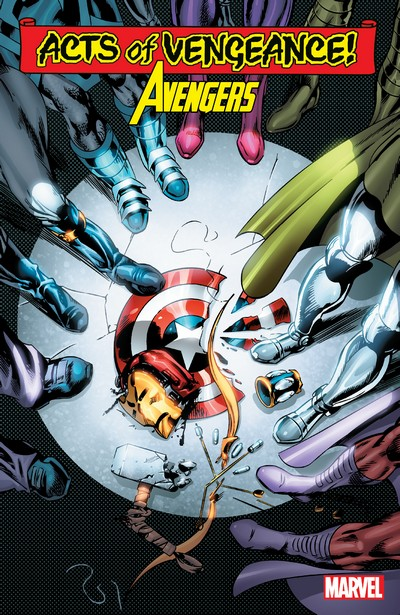 Acts of Vengeance – Avengers (TPB) (2020)