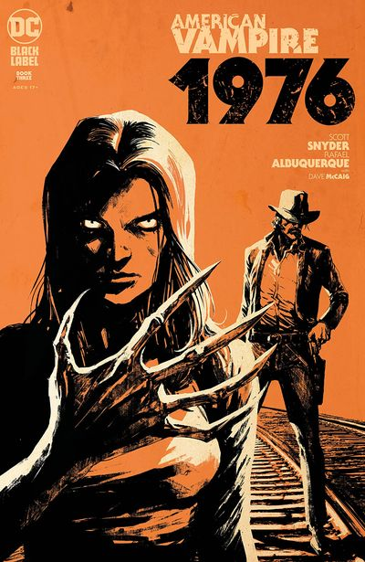 American Vampire 1976 #3 (2020)