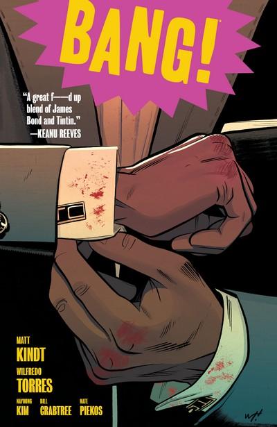 BANG! Vol. 1 (TPB) (2020)