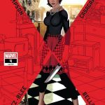 Black Widow #4 (2020)