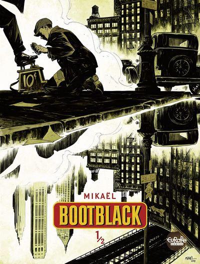 Bootblack #1 – 2 (2019-2020)