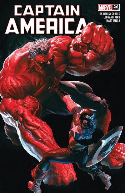 Captain America #26 (2020)