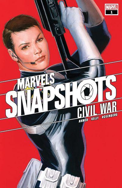 Civil War – Marvels Snapshots #1 (2020)