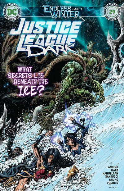 Justice League Dark #29 (2020)