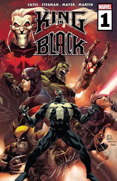 King In Black #1 (2020)