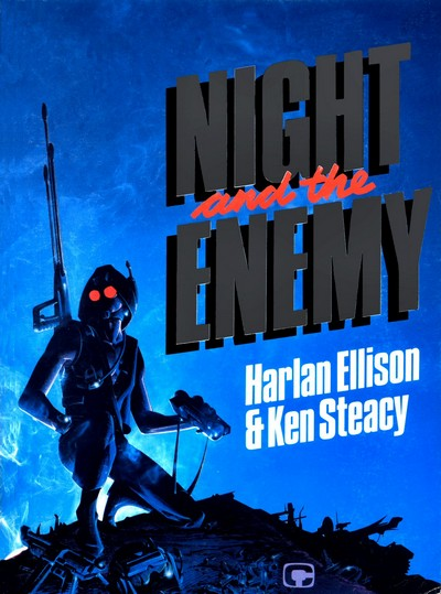 Night and the Enemy (1987)