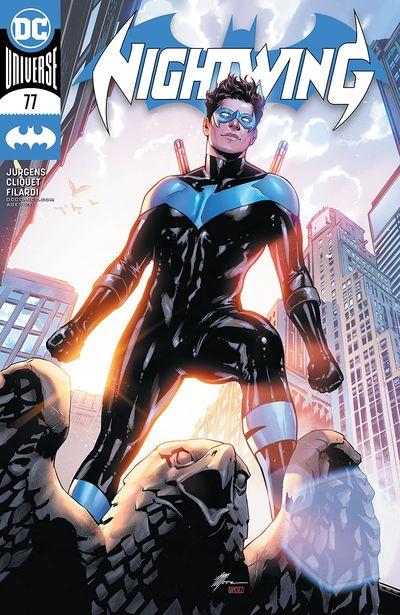 Nightwing #77 (2020)