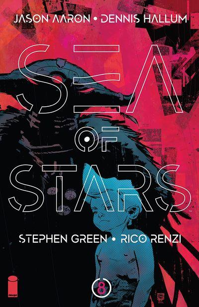 Sea of Stars #8 (2020)