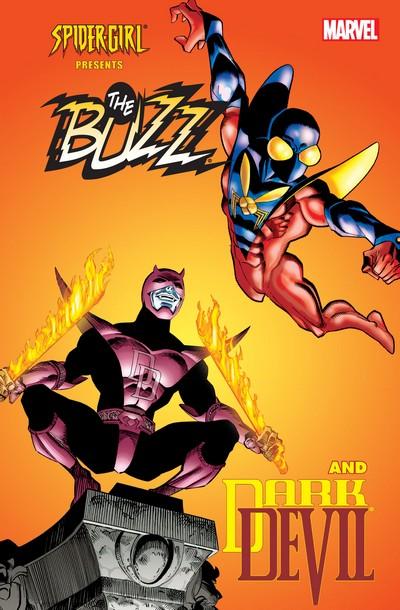 Spider-Girl presents the Buzz & Darkdevil (2007)
